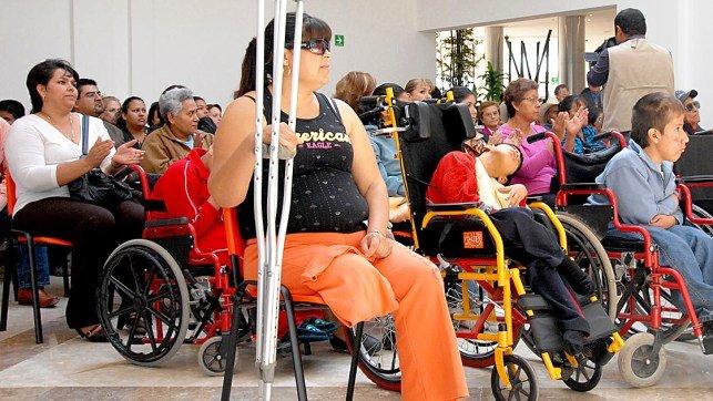 Ayuntamiento de Morelia sin datos de discapacidad en el municipio