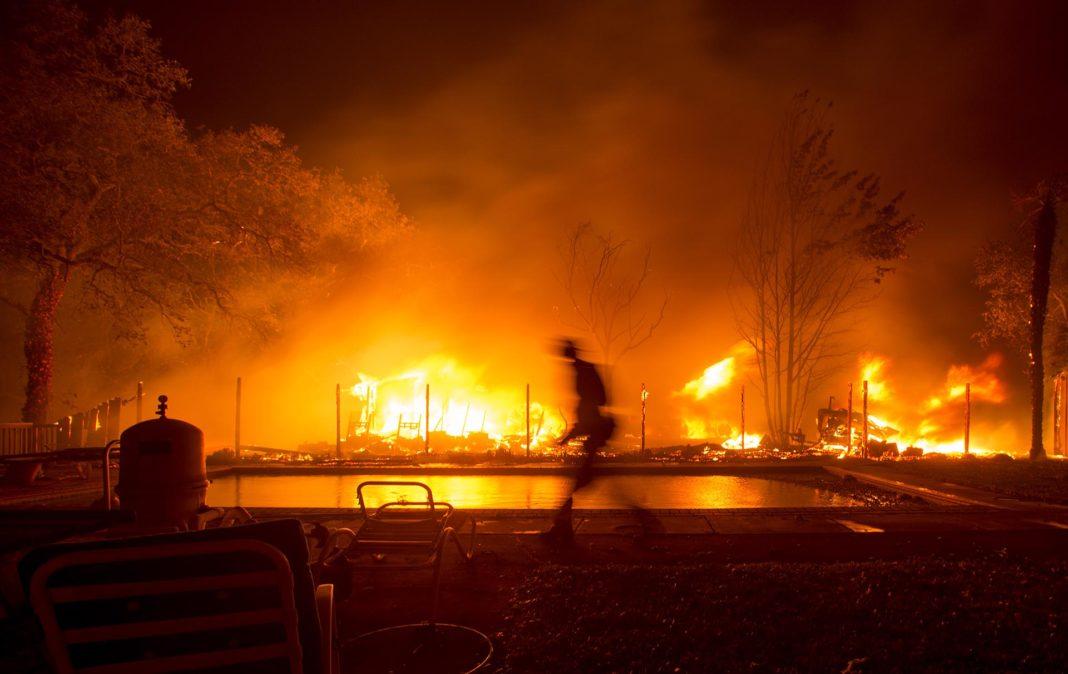 Logran controlar por primera vez incendios en Australia