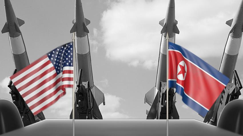 Apoyaría EU a Norcorea con inversiones si cumple desarme nuclear