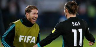 Bale salva al Real Madrid