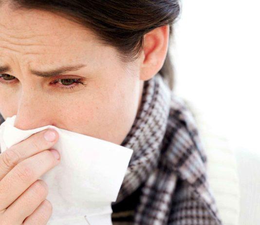 Aumentan los casos de enfermedades respiratorias