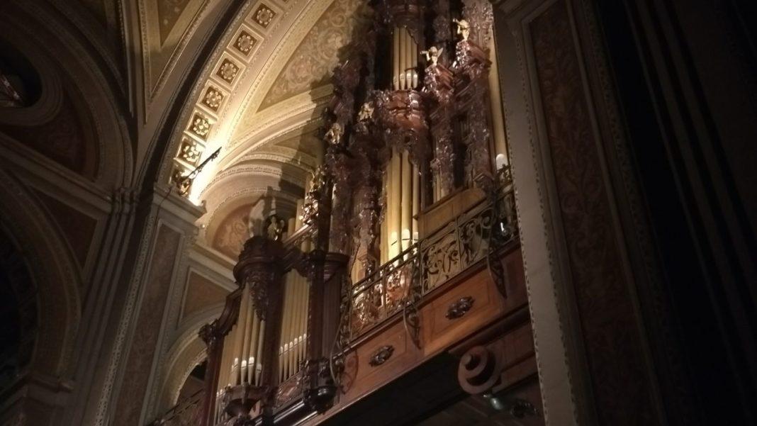 Festival de Órgano toca sus últimas piezas