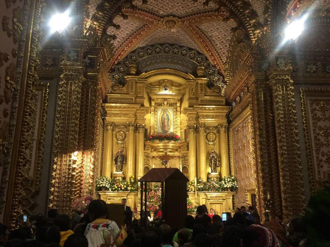 Morelianos se preparan para cantarle a la morenita contramuro noticias de michoac n - Casas rurales la morenita ...