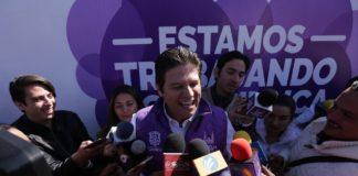 AMLO, Meade y Anaya, candidatos de dedazo: Alfonso