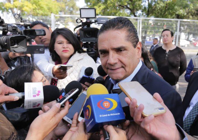 Silvano critica elección del Frente