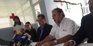 AIEMAC acuerda convenio con Cruz Roja