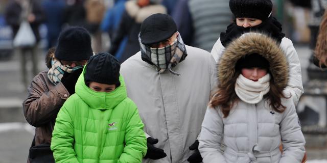 Será enero de los meses que tengan más frentes fríos, registrará ocho sistemas