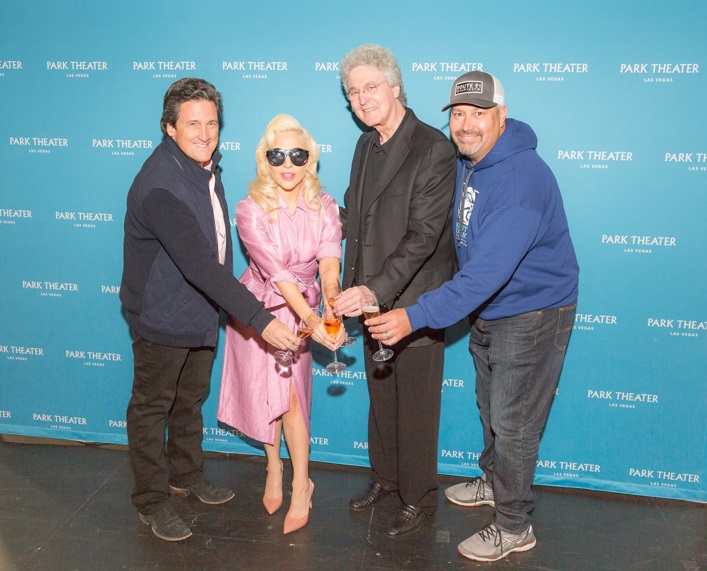 Lady Gaga tendrá un show permanente en Las Vegas
