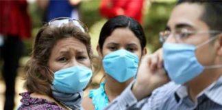 5 casos de influenza en Michoacán