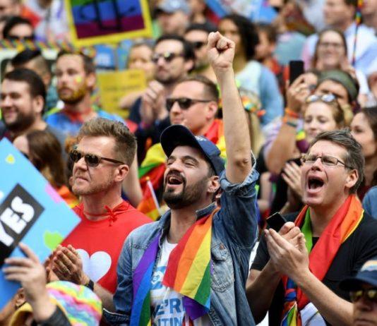 Legalizan el matrimonio igualitario en Australia