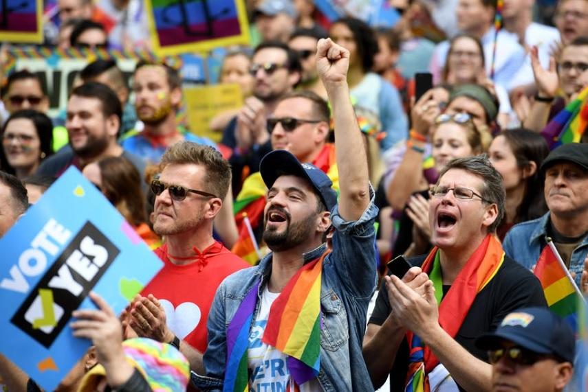 Costa Rica legalizará el matrimonio igualitario