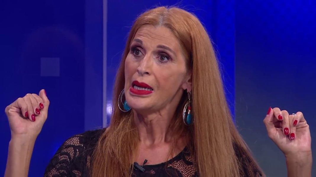 Alejandra Bogue explota contra Horacio Villalobos