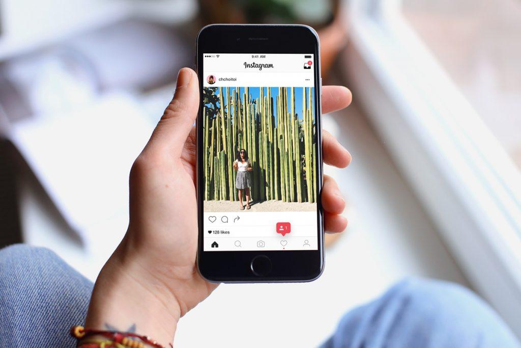 Revela Instagram lo que fue tendencia en 2018
