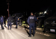 Investiga PGJE hechos ocurridos en Uruapan