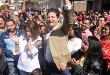Alfonso martínez ya puede iniciar con la colecta de firmas