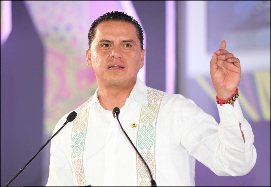 Roberto Sandoval Castañeda irá a juicio político