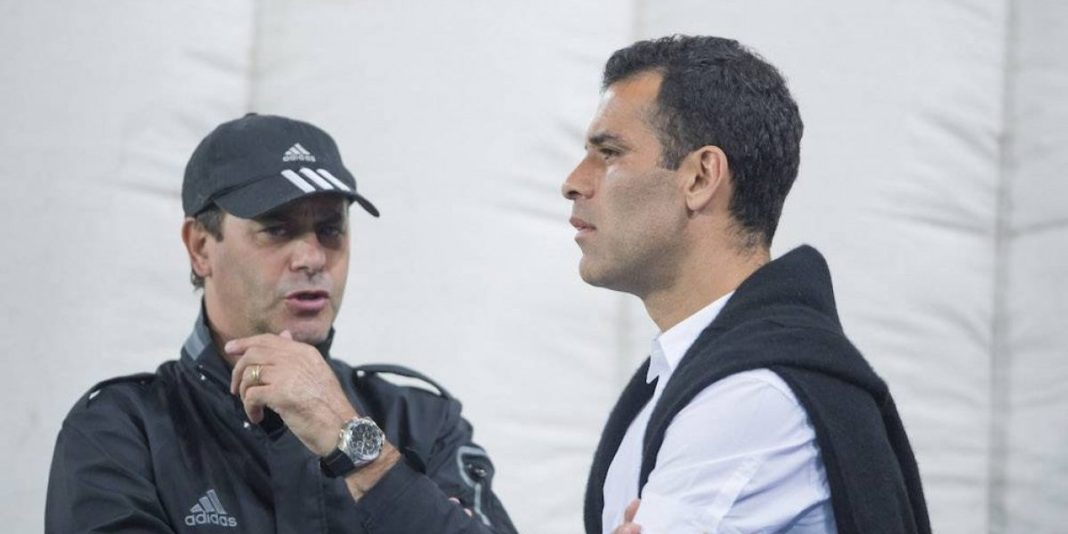 Gana Rafa Márquez amparo a la PGR
