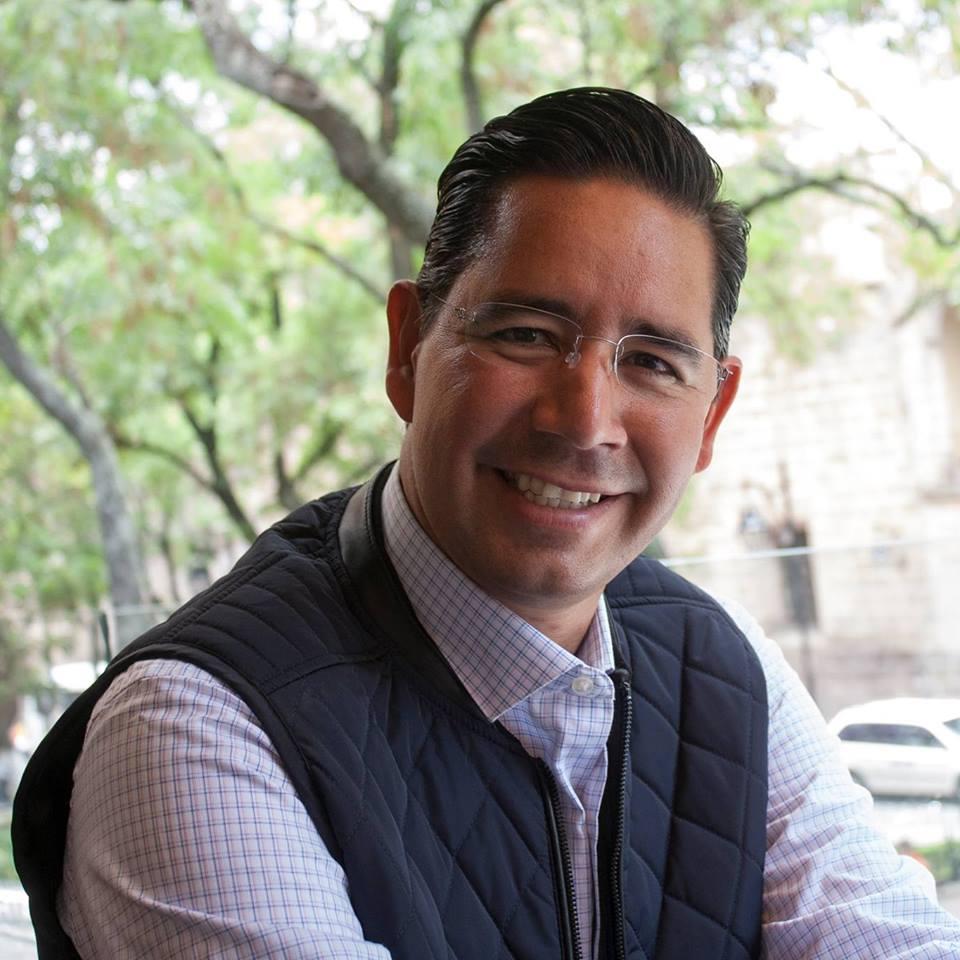 Iván Arturo Pérez Negrón anunció su salida como delegado de Sedatu