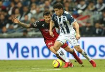 Monterrey perdonó y se conformó con un empate