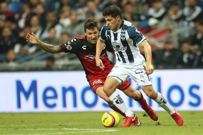 EN VIVO, Jornada 3, Clausura 2018 — Monterrey vs Xolos
