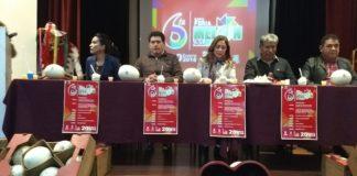 Anuncian la Sexta Feria del Melón