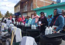 CNPR apoya a Chiquimitio