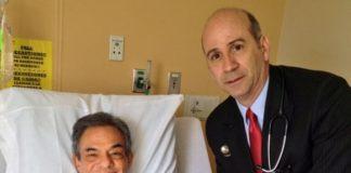 José José espera su salida del hospital