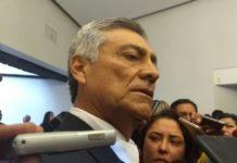 Cristóbal Arias Solís denunció qué hay gobiernos de otros partidos que utilizan la estructura gubernamental para favorecer candidatos
