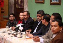 Migrantes piden tener un representante en el Congreso del Estado