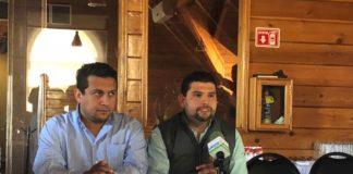Octavio Ocampo Córdova edil de Tuzantla denuncia fraude