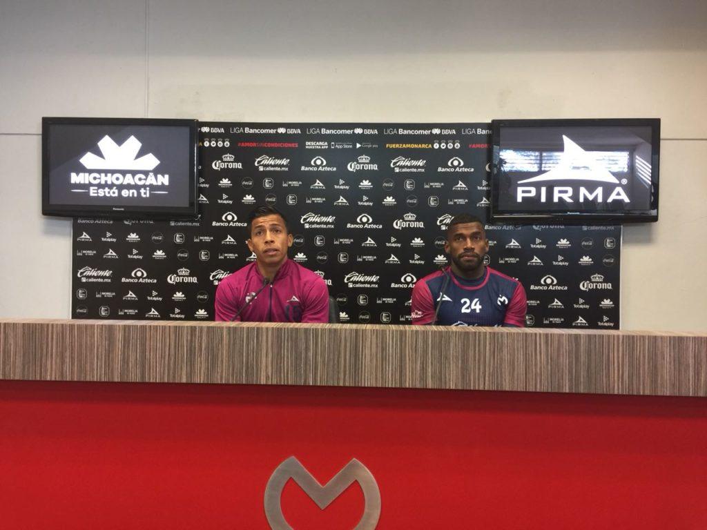 Morelia recibe al Querétaro en la apertura de la J4 — Liga MX