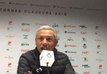 Vencer a Tigres nos aclararía el panorama: Roberto Hernández