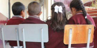 Urgen a la SEP difundir medidas para evitar acoso y abuso sexual