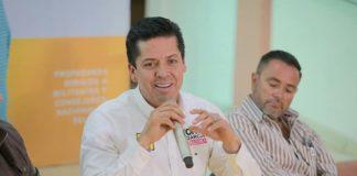 La Reforma Energética no ha servido de nada: García Conejo