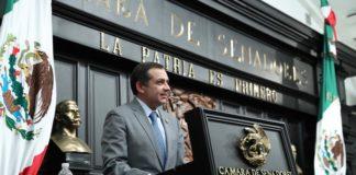 Constitución de la CDMX, reflejo de pluralidad: Cordero
