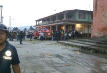 La Coordinación Estatal de Protección Civil presentó el reporte de incidencias durante las vacaciones decembrinas