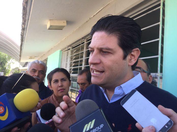 Alfonso Martínez llamó a apartidos trabajos cumplir con resultados a la ciudadanía