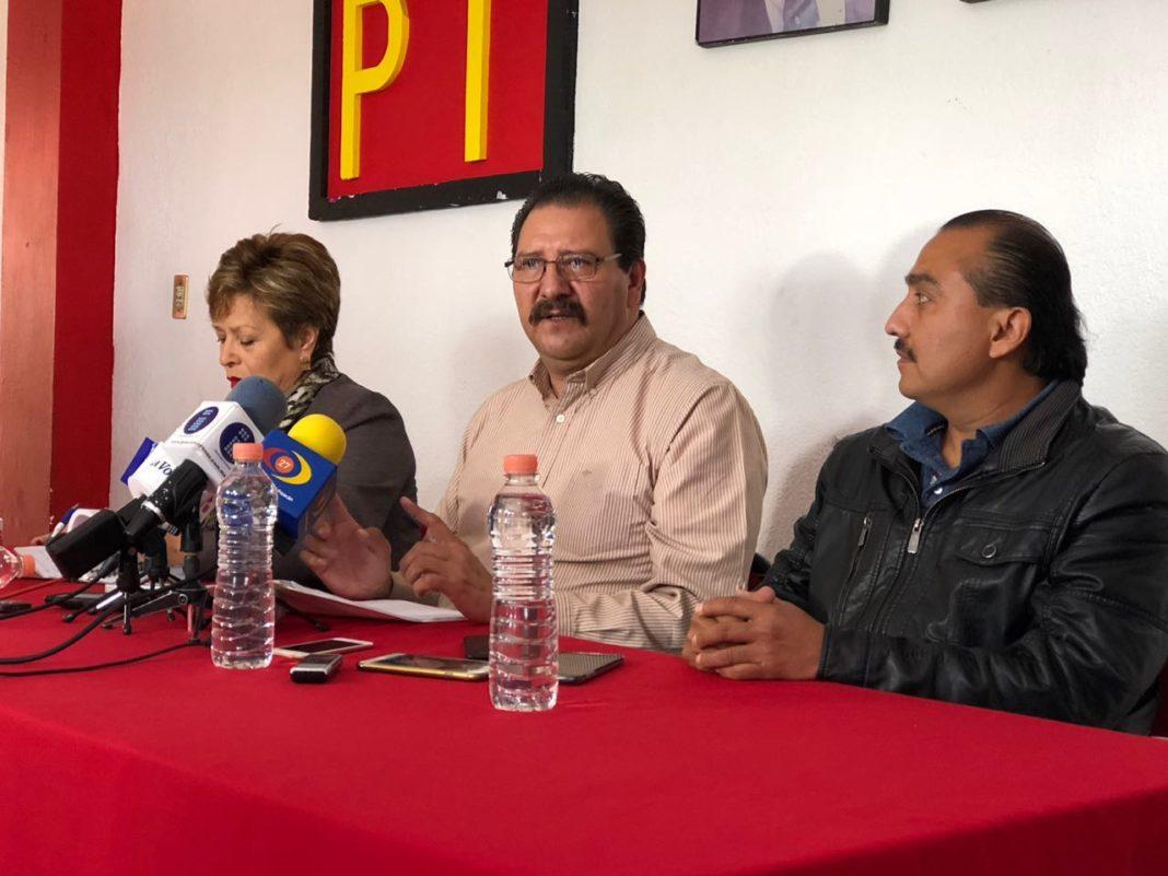 Se registra Alfonso Martínez como candidato a la alcaldía de Morelia