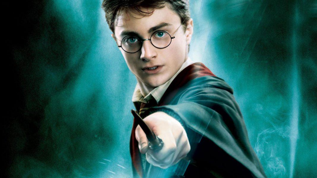 Planean nueva película de Harry Potter con elenco original