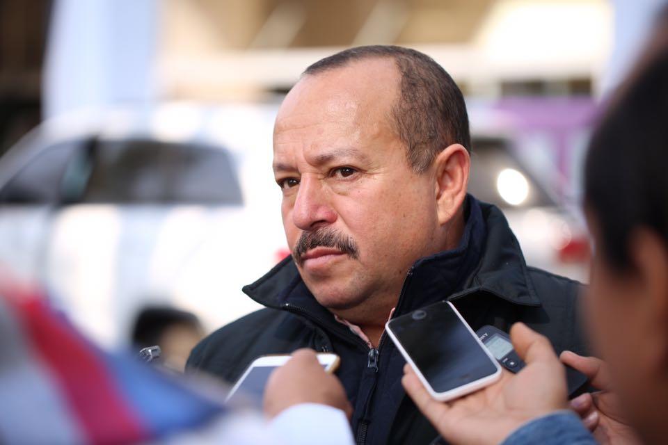 Transportistas continuarán lucha contra Uber: Pasalagua
