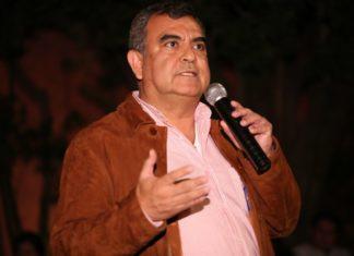 Constantino Ortiz busca alcaldía de Morelia