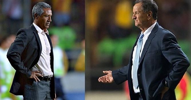 Monarcas vs Puebla, duelo de alumno vs maestro