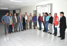 Emite PRI convocatoria para diputados locales y alcaldes