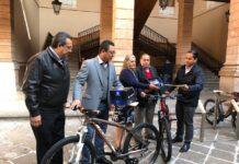 Se impulsa la iniciativa de usar la bicicletas
