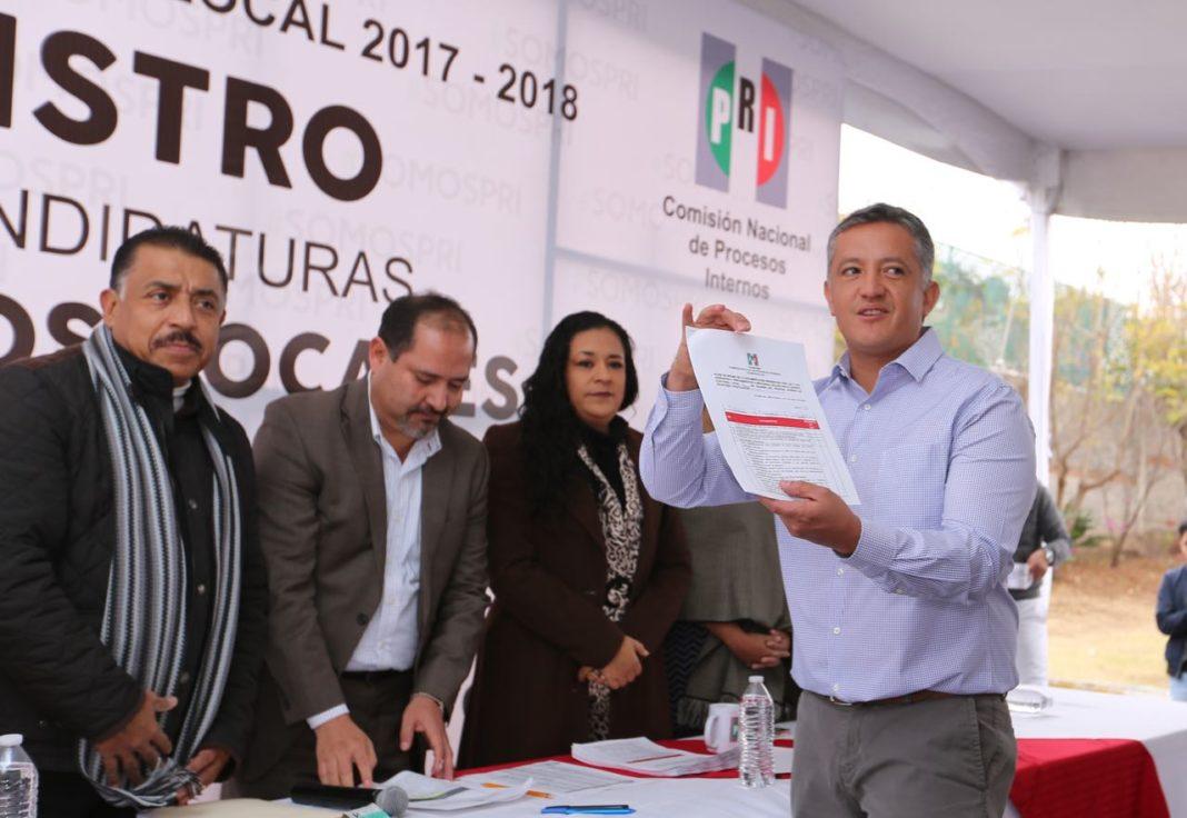 Definen candidatos a diputados federales por Querétaro