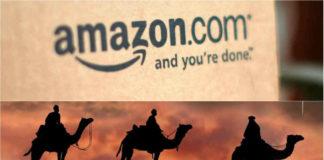 Amazon ayudará a los Reyes Magos