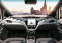 GM presenta su nuevo automóvil que es autónomo