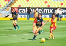 Monarcas Femenil sigue sin ganar