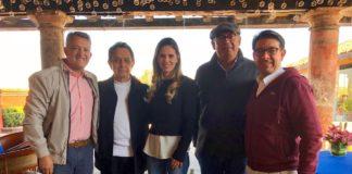 Guillermo Valencia indicó que podría haber dedazo en el PRI para candidato a edil de Morelia