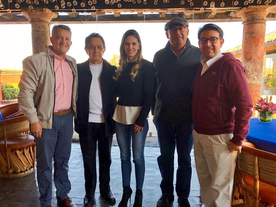 Si no va Vallejo nos bajamos de la coalición: Partido Encuentro Social